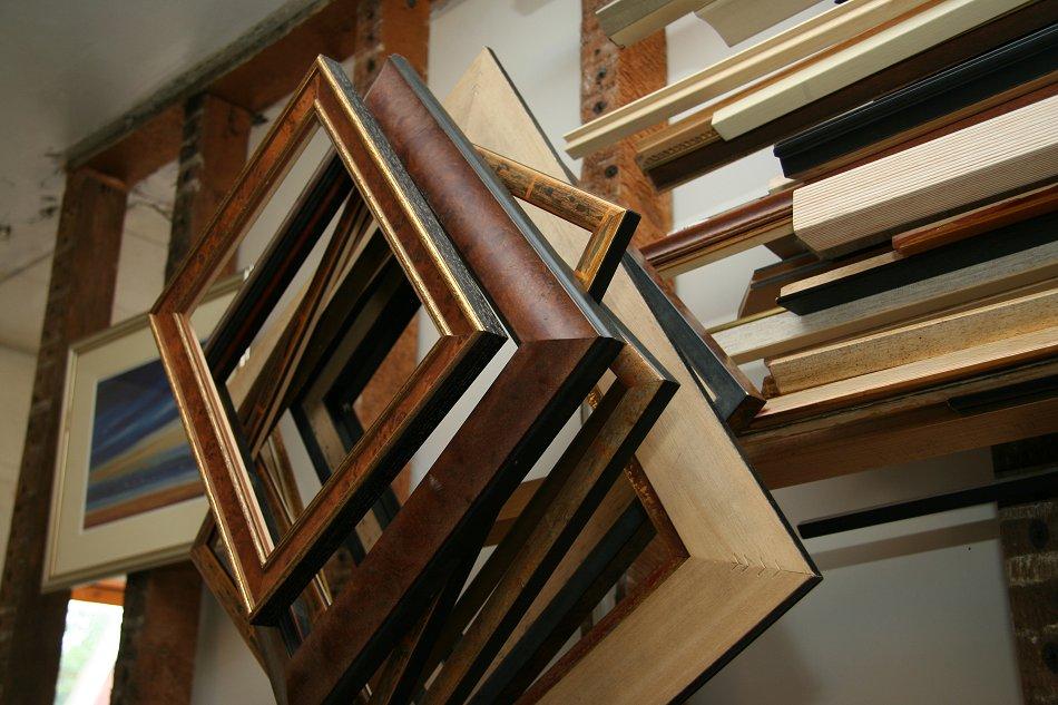 The Art And Frame Shop Framlingham Suffolk